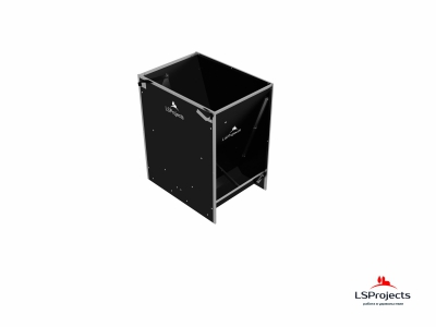 Кормовой автомат LSProjects Step B+ 2х2