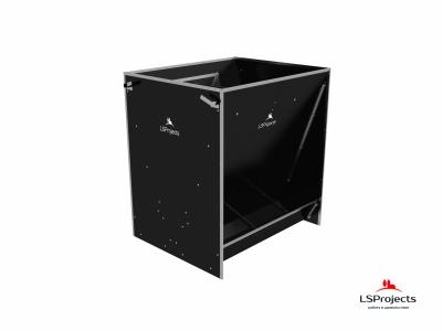 Кормовой автомат LSProjects Step C 3х2