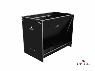 Кормовой автомат LSProjects Step C 4х2