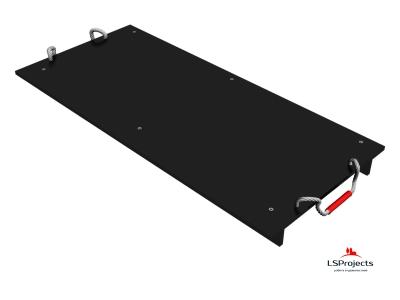 Крышка для Кормового автомата Step B+ 3х1