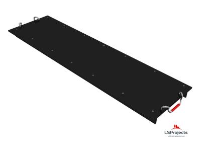 Крышка для Кормового автомата Step B+ 5х1
