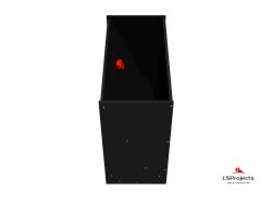 Кормушка ящичного типа LSProjects Step B 8х2