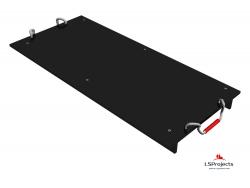 Крышка для кормушки Step B+ 3х1