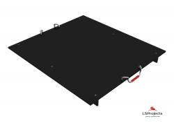 Крышка для кормушки Step B+ 3х2