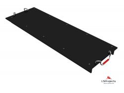 Крышка для кормушки Step B+ 4х1