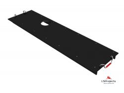 Крышка для Кормового автомата Step B+ 5х1 с отверстием