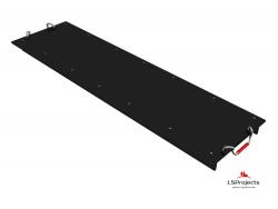 Крышка для кормушки Step B+ 5х1