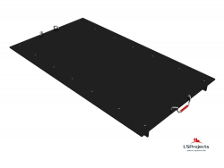 Крышка для Кормового автомата Step B+ 5х2