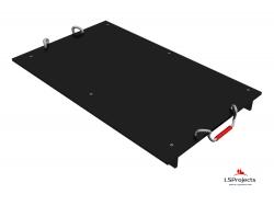 Крышка для Кормового автомата Step C 2х1