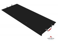 Крышка для Кормового автомата Step C 3х1