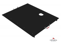 Крышка для Кормового автомата Step C 3х2 с отверстием