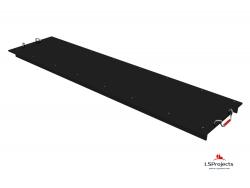 Крышка для Кормового автомата Step C 5х1